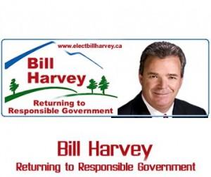 Bill Harvey Liberal candidate leadership calgary