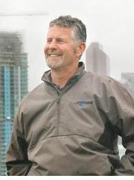 Bruce Payne Liberal candidate