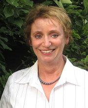 A photo of Cindy Olsen, Edmonton Catholic School District Trustee