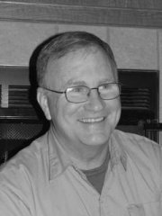 Joe Anglin is seeking the Wildrose Alliance nomination in Rocky Mountain House-Sundre