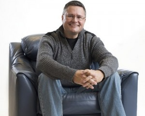 Mike Blanchard, Wildrose Alliance nomination candidate in Calgary-Mackay-Nose Hill