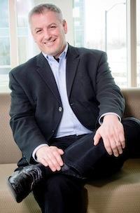 Lee Easton Calgary Buffalo Alberta Party candidate