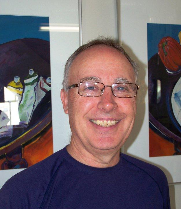 Dennis Perrier NDP Medicine Hat