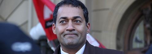 Raj Sherman 2010