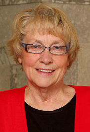 Bridget Pastoor Lethbridge-East MLA