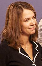 Danielle Smith Wildrose Alberta leader