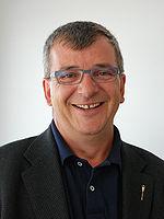 Edmonton MLA Doug Elniski