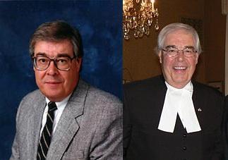 Ken Ken Kowalski, MLA for Barrhead (1979-1993), Barrhead-Westlock (1993-2004), Barrhead-Morinville-Westlock (2004-2012) MLA Barrhead