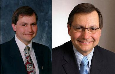 Ed Stelmach, MLA for Vegreville-Vermilion (1993-2004), Fort Saskatchewan-Vegreville (2004-2012), Premier (2006-2011)