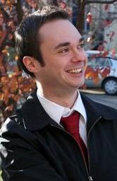 Zack Siezmagraff - Alberta Liberal Daveberta.ca