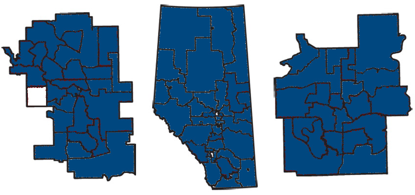 Alberta Progressive Conservative Nominated Election Candidates February 20 2012