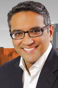 Farouk Adatia Calgary-Hawkwood PC candidate