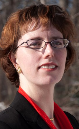 Nicole Hankel Liberal Party candidate Calgary-Acadia