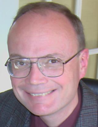 Rick Szostak Liberal candidate Edmonton-Whitemud