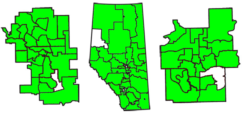 Wildrose Party Nominated Election Candidates February 20 2012