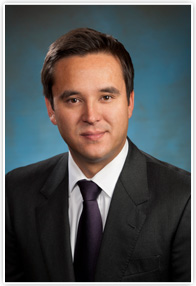 Neil Mather, Edmonton-Meadowlark Alberta Party candidate 2012