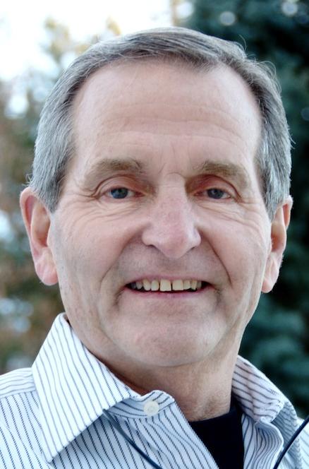 Allan Hunsperger Wildrose Party Edmonton South West