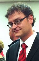 Keegan Gibson Liberal Highwood