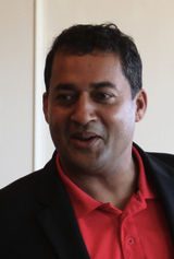 Raj Sherman Liberal leader 2012 Alberta Election