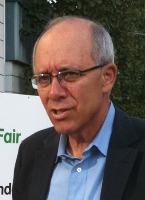 Edmonton Mayor Stephen Mandel