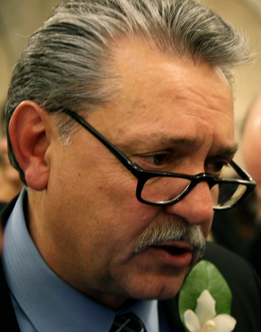 Gene Zwozdesky