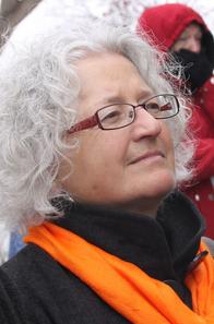 Linda Duncan NDP MP Edmonton-Strathcona