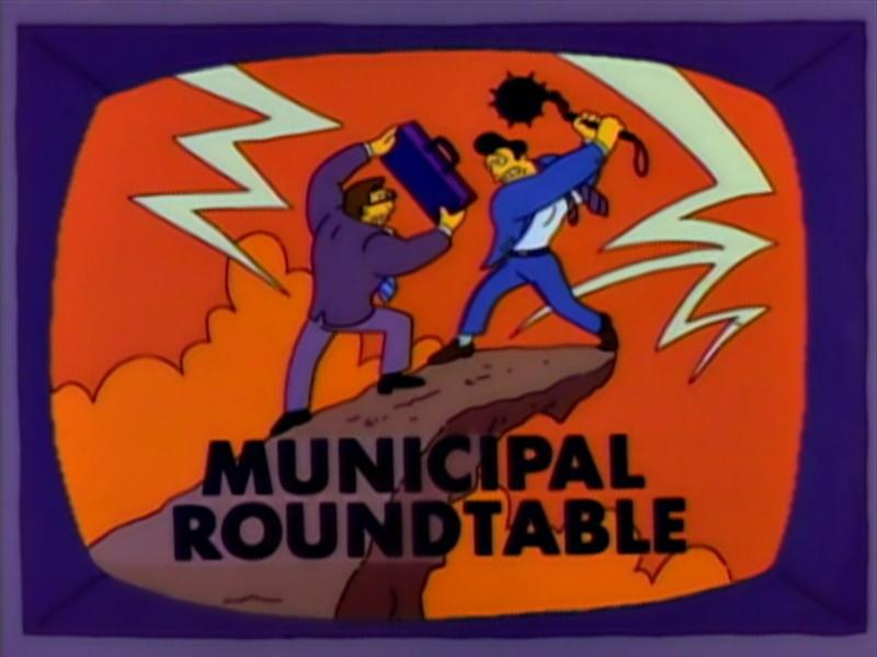 Alberta Municipal By-Elections 2012