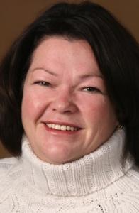 Christine Burton Fort McMurray