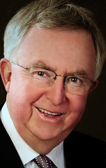 Joe Clark Calgary-Centre MP