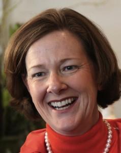 Premier Alison Redford Alberta