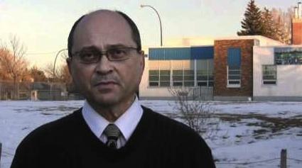 Jon Lord Calgary Centre Conservative