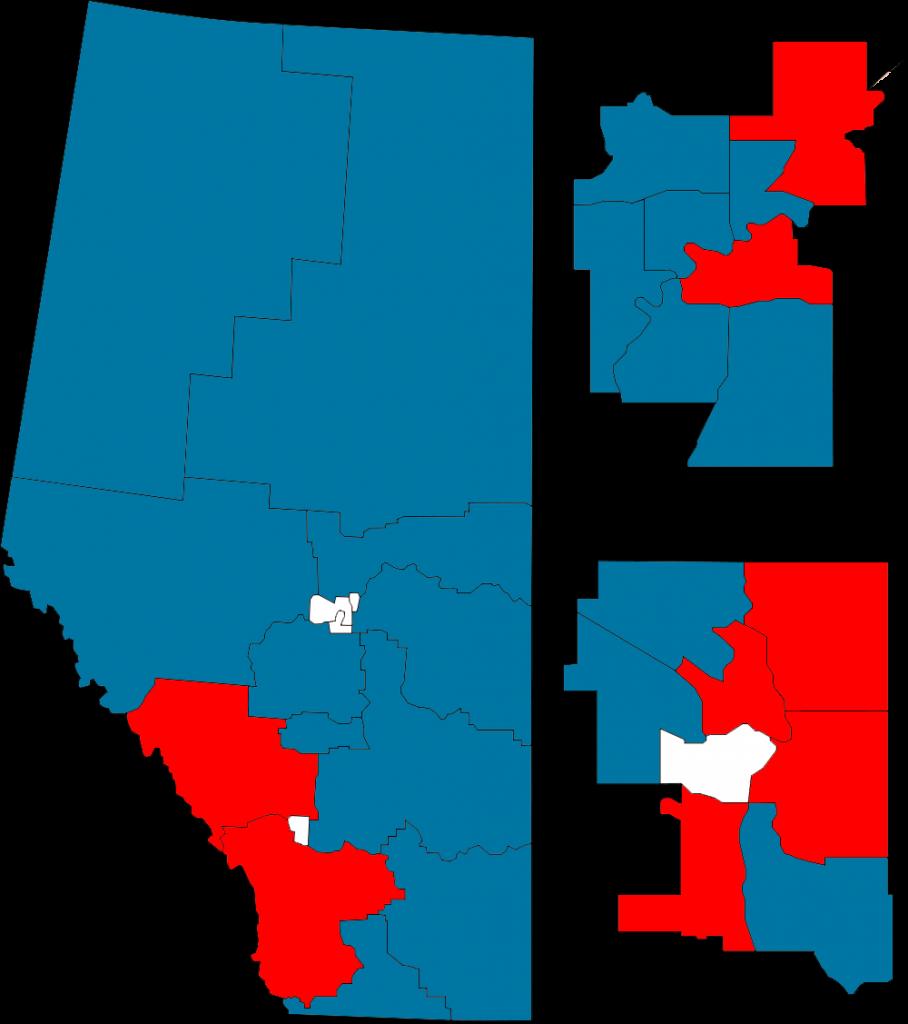 Alberta MP Vote Bill motion 312