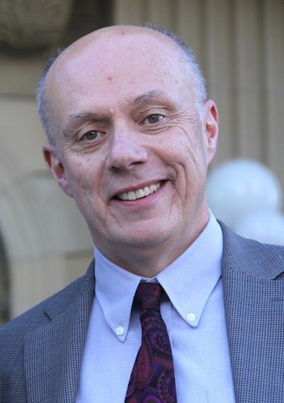 Dave Taylor MLA