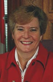 Deborah Grey Beaver River MP