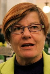 Laurie Blakeman MLA Edmonton-Centre Liberal