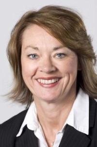Diana McQueen Alberta