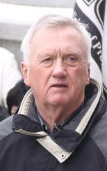 Ray Martin Edmonton