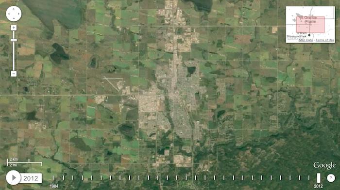 Grande Prairie Albera 2012