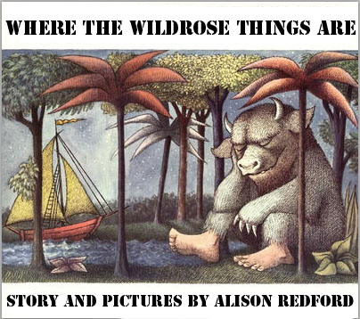 Premier Alison Redford's new children's book about the Wildrose Party.