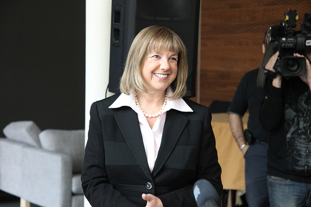 Karen Leibovici Edmonton