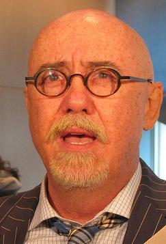 Scott McKeen Edmonton Councillor