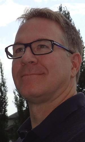 Jim Gibbon Edmonton City Council Ward 5