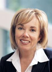 Councillor Linda Sloan
