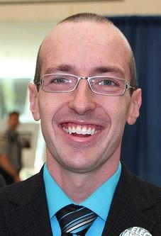 Andrew Knack Edmonton Ward 1