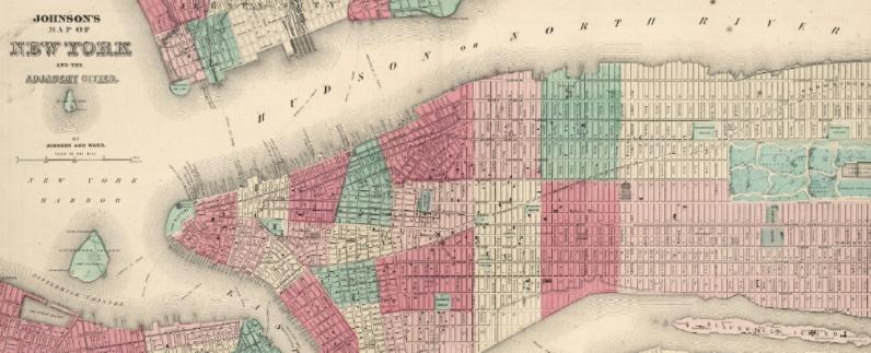New York Ward System
