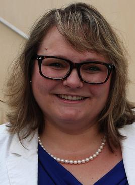 Sarah Hoffman Edmonton Public Schools