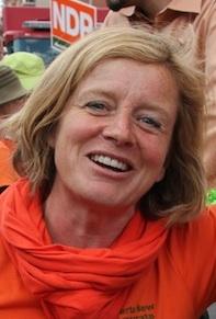 Rachel Notley Edmonton MLA Strathcona NDP