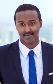 Bashir Mohamed NDP Edmonton Griesbach