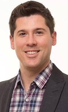 Matt Grant Liberal Calgary Confederation