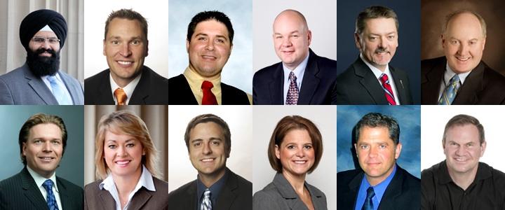 Alberta MLAs to watch in 2014: Manmeet Bhullar, Deron Bilous, Kent Hehr, Fred Horne, Doug Horner, Ken Hughes, Thomas Lukaszuk, Diana McQueen, Shayne Saskiw, Kerry Towle, Len Webber, Steve Youg.